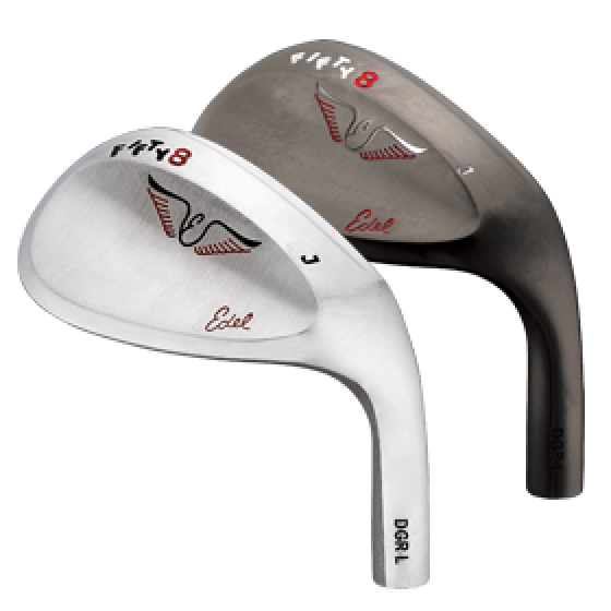 DGR Wedge
