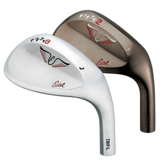TRP Wedge